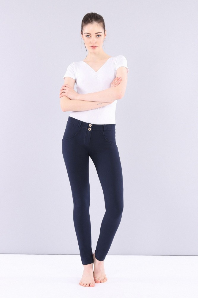 WR.UP®, NORMALEN PAS, SKINNY, TEMNO MODRE